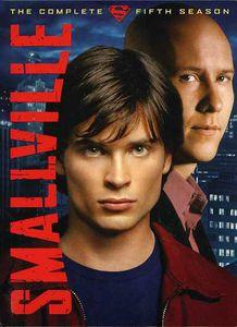 Smallville: The Complete Fifth Season