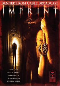 Masters of Horror: Imprint