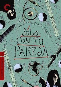 Solo Con Tu Pareja (Criterion Collection)