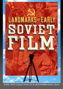 Landmarks of Early Soviet Films
