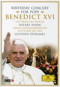 Birthday Concert for Pope Benedict Xvi