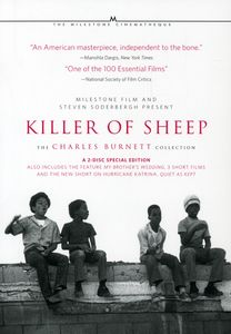 Killer of Sheep: The Charles Burnett Collection