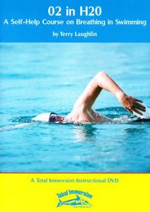 02 in H20 a Self-Help Course on Breathing in Swim