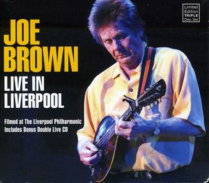 Live in Liverpool [Import]