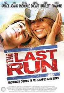 Last Run (Pal/ Region 2) [Import]