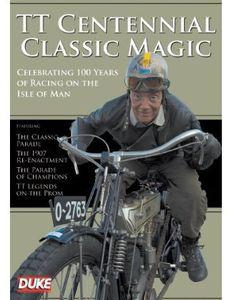 TT Centennial Classic Magic