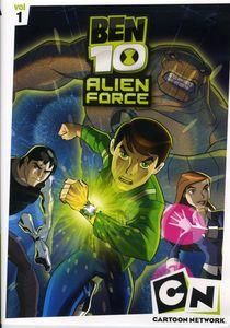 Ben 10: Alien Force: Volume 1