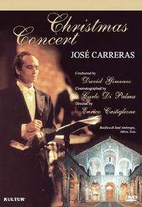 Christmas Concert: José Carreras