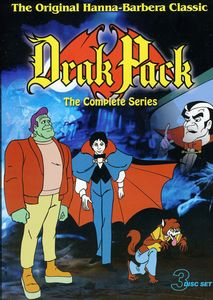 Drak Pack: The Complete Series