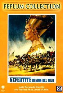 Nefertite Regina Del Nilo [Import]