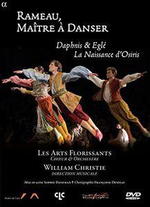 Rameau Maitre a Danser-Daphnis [Import]