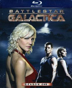 Battlestar Galactica: Season One
