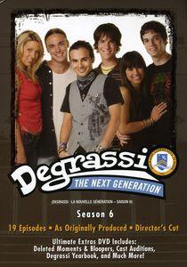Degrassi Next Generation: Season 6 [Import]