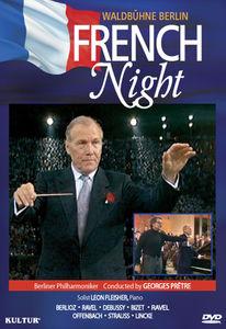 Waldbuhne Concert: French Night