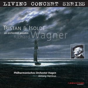 Living Concert Series: Tristan & Isolde