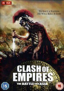 Clash of Empires [Import]