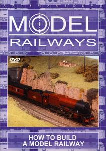 Model Railways: How to Build a Model Railway