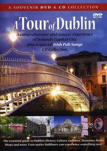 A Tour Of Dublin