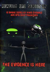Reality UFO Series: Volume 2