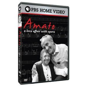Amato: A Love Affair With Opera