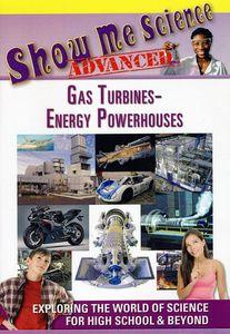 Gas Turbines: Energy Powerhouses