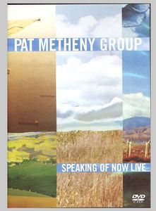 Speaking of Now Live [Import]