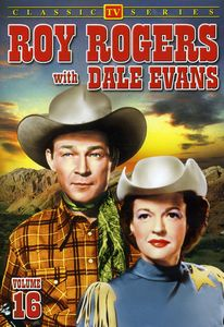 Roy Rogers With Dale Evans 16