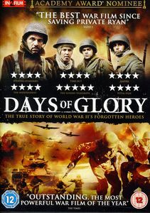 Days of Glory [Import]