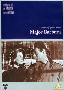 Major Barbara [Import]