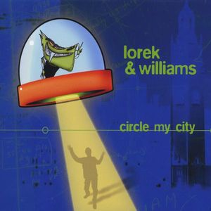 Circle My City