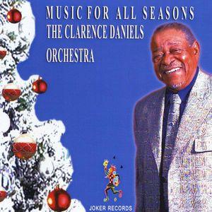 Music for All Seasons