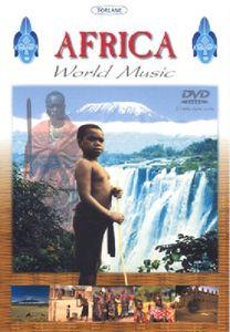 Africa [Import]