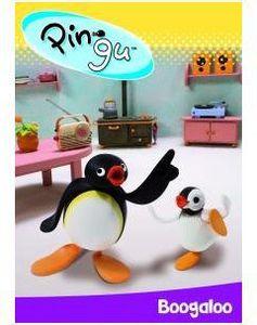 Pingu 1-Boogaloo [Import]