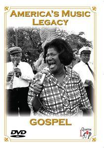 America's Music Legacy: Gospel
