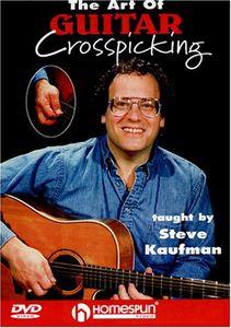 The Art of Guitar Crosspicking