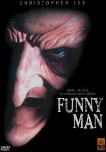 Funny Man [Import]