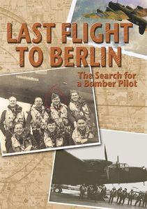 Last Flight to Berlin