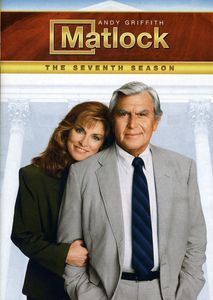 Matlock: The Seventh Season , Jeff Allin