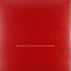 Atp Recordings Sampler 2010