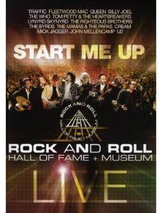 RRHF: Start Me Up [Import]