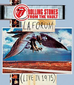 The Rolling Stones From the Vault: L.A. Forum (Live in 1975)