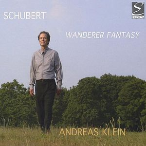 Schubert: Wanderer Fantasy