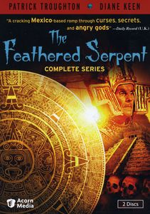 The Feathered Serpent Complete Series