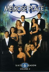 Melrose Place: The Sixth Season Volume 2 , Linden Ashby