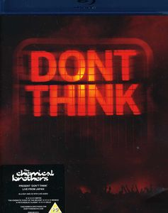 Don't Think