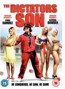 Dictator's Son [Import]
