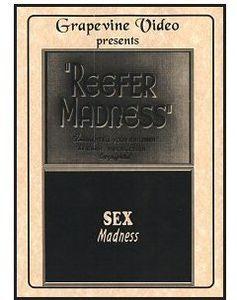 Reefer Madness (1936) /  Sex Madness (1938)