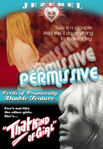 Permissive /  That Kind of Girl