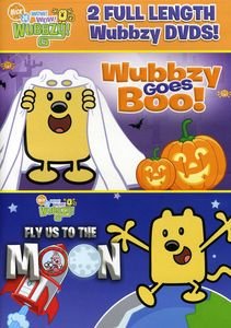 Wow Wow Wubbzy: Halloween