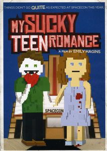 My Sucky Teen Romance